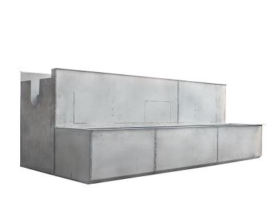 钛槽 (H-1)