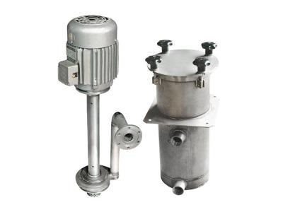 钛泵 & 钛炮 (J-2)