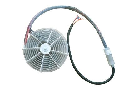 圆盘式铁氟龙加热器 (K-8)